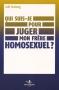 Qui suis-je pour juger mon frère homosexuel ?